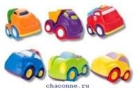 Машинки в ассортименте